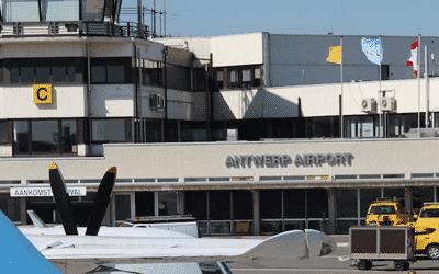 Antwerpen Airport Taxi Den Haag