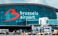 Brussels Airport Taxi Den Haag