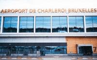 Charleroi Airport Taxi Den Haag