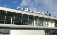 Eindhoven Airport Taxi Den Haag