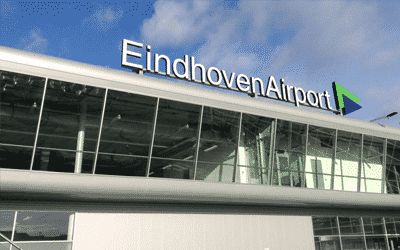 Eindhoven Airport Taxi Den Haag