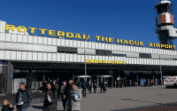 Rotterdam The Hague Airport Taxi Den Haag