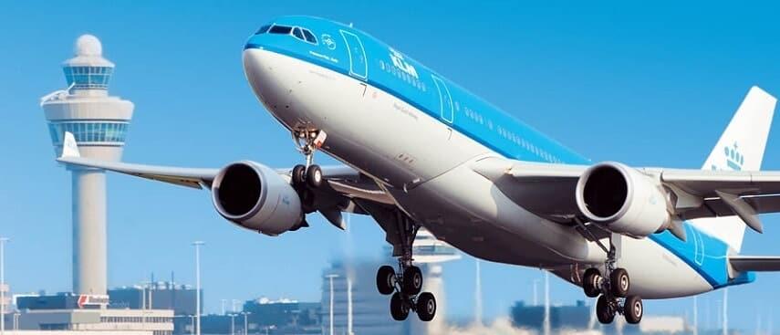 Airport Taxi Den Haag