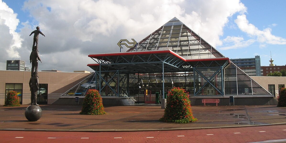 Taxi Rijswijk